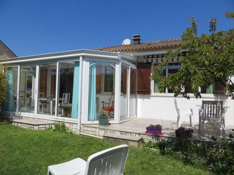 Revenda casa Maintenon 207000€ - Fotografia 1