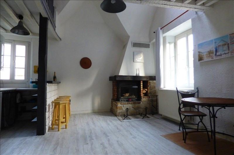 Sale apartment Avon 157000€ - Picture 1