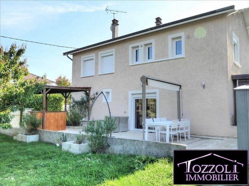Sale house / villa St quentin fallavier 342000€ - Picture 9