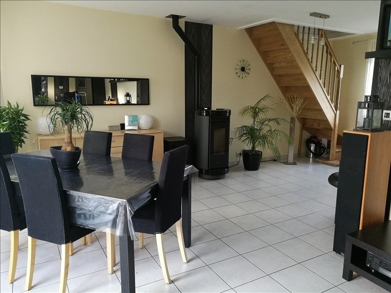 Vente maison / villa Saulnieres 182 875€ - Photo 1