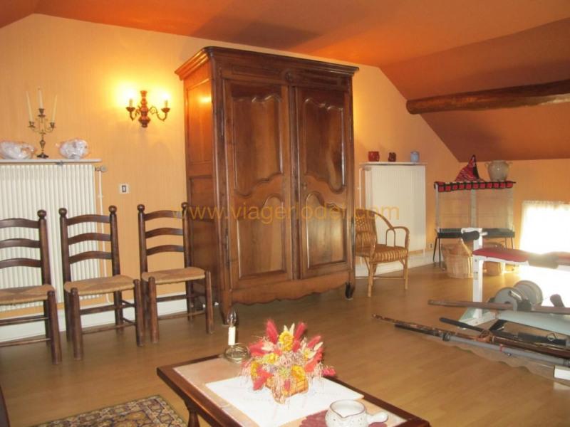Vendita nell' vitalizio di vita casa Chaptuzat 34800€ - Fotografia 7