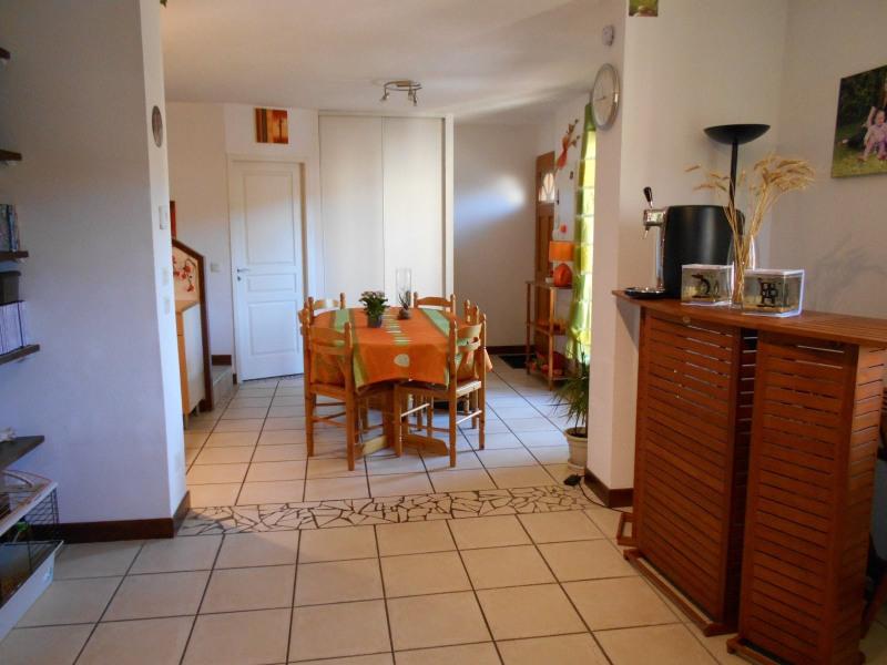 Sale apartment St geoire en valdaine 123000€ - Picture 3