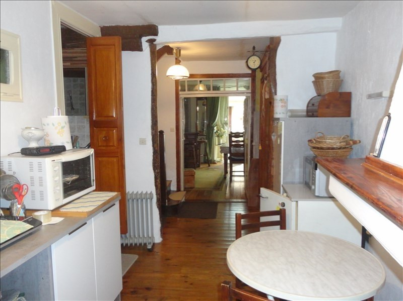 Vente maison / villa Leran 76 000€ - Photo 3
