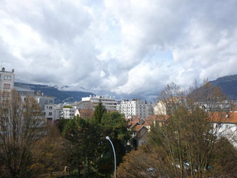 Vente appartement Grenoble 238000€ - Photo 3