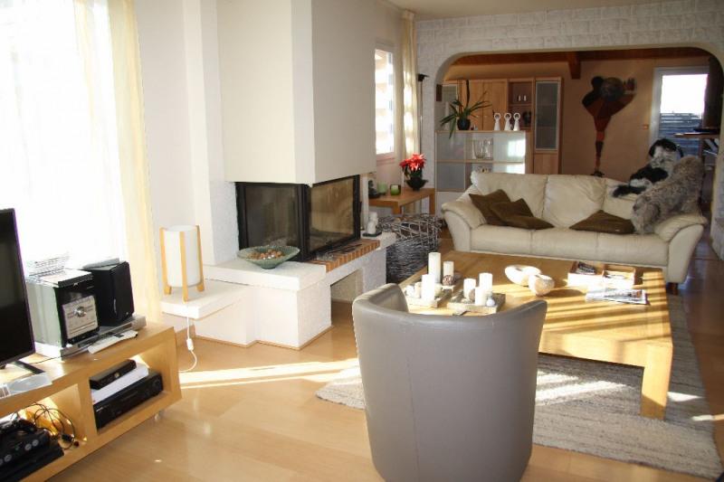 Vente maison / villa Boissieres 342000€ - Photo 5