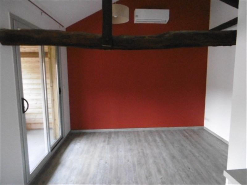 Rental apartment Figeac 520€ CC - Picture 3