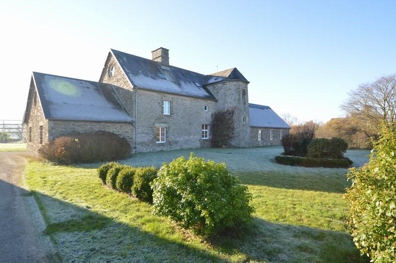 Vente de prestige maison / villa St lo 767800€ - Photo 1