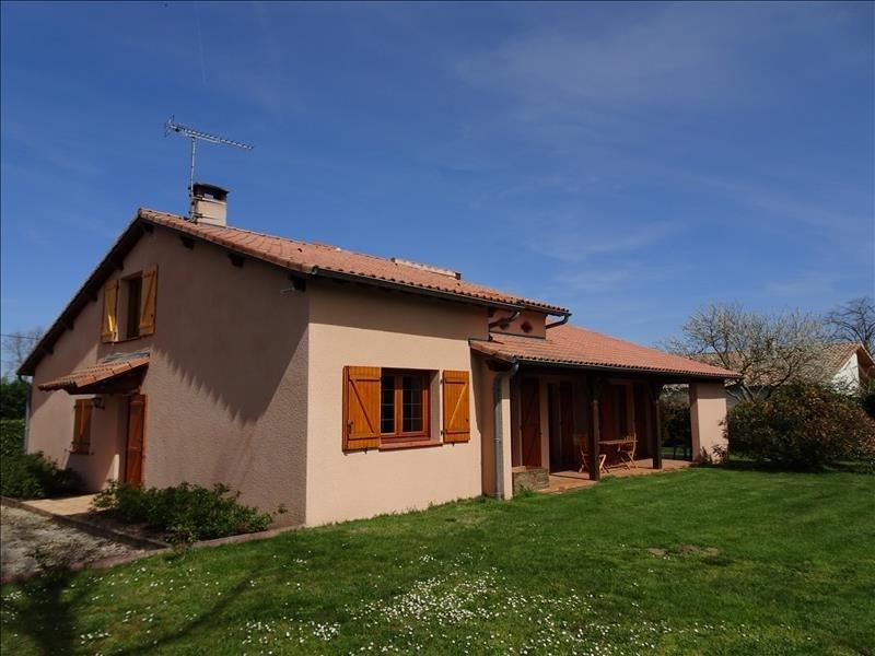 Sale house / villa Merville 366000€ - Picture 10