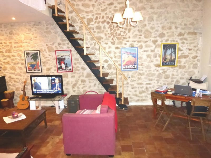 Vente de prestige loft/atelier/surface Marseille 6ème 249 000€ - Photo 3