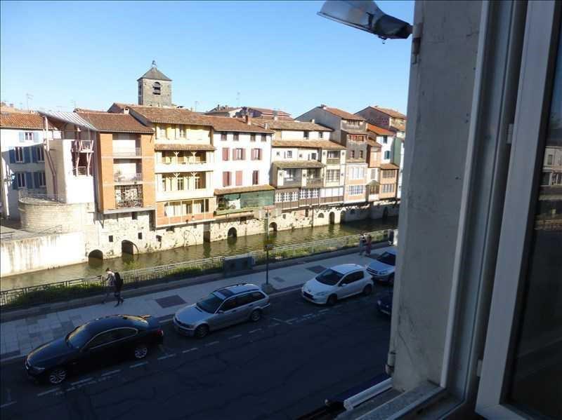 Rental apartment Castres 350€ CC - Picture 5