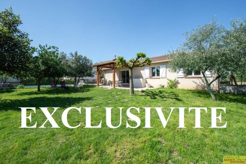 Vente maison / villa Secteur gratentour 317100€ - Photo 1