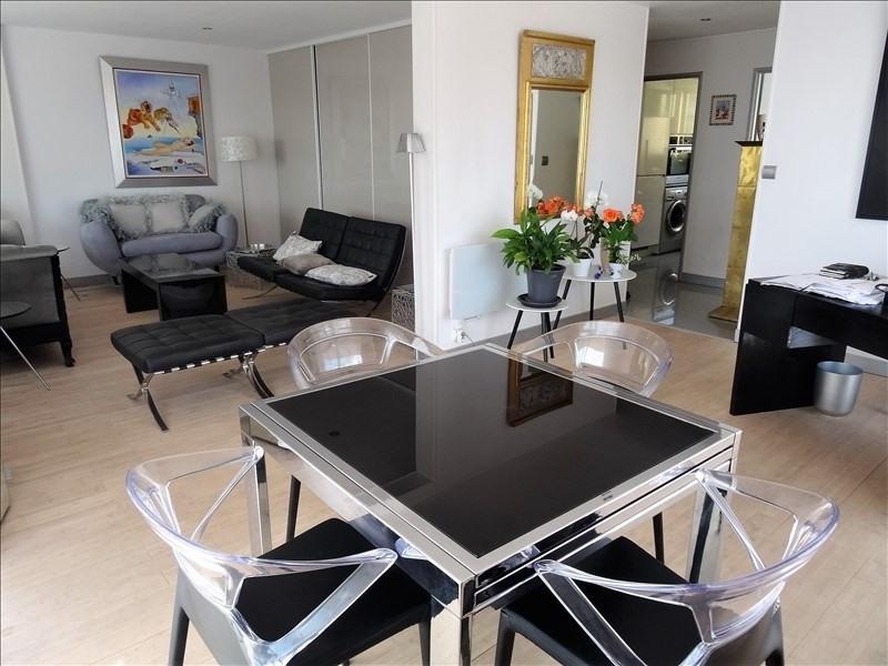 Vente appartement Boulouris 475000€ - Photo 3