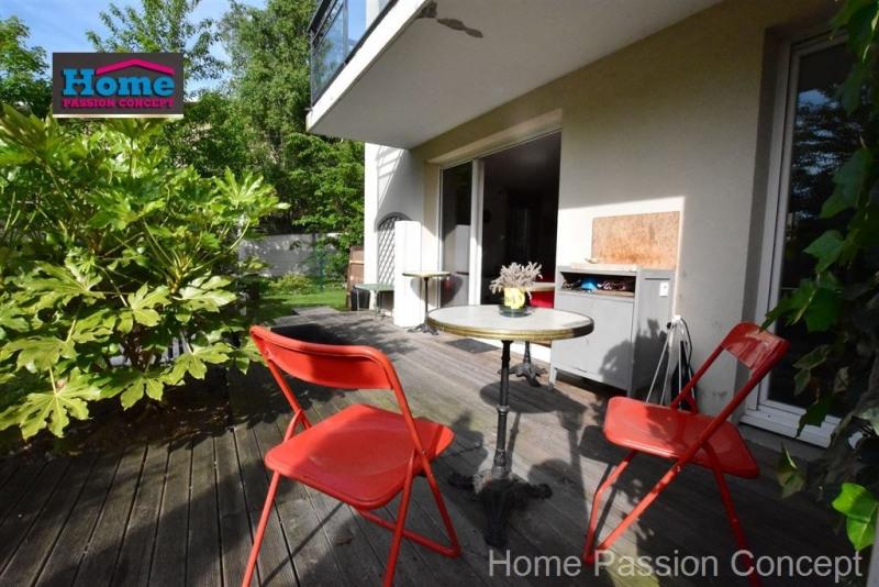 Vente appartement Nanterre 535000€ - Photo 1