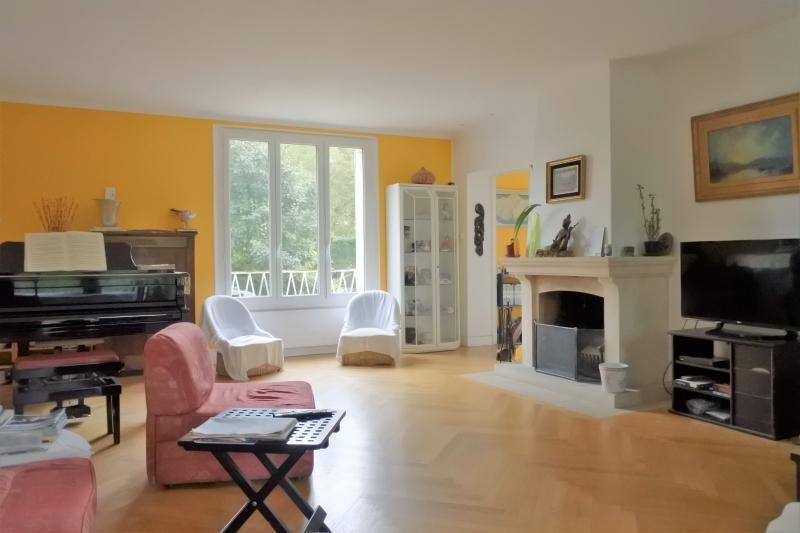 Vente de prestige maison / villa Vaucresson 1318000€ - Photo 2