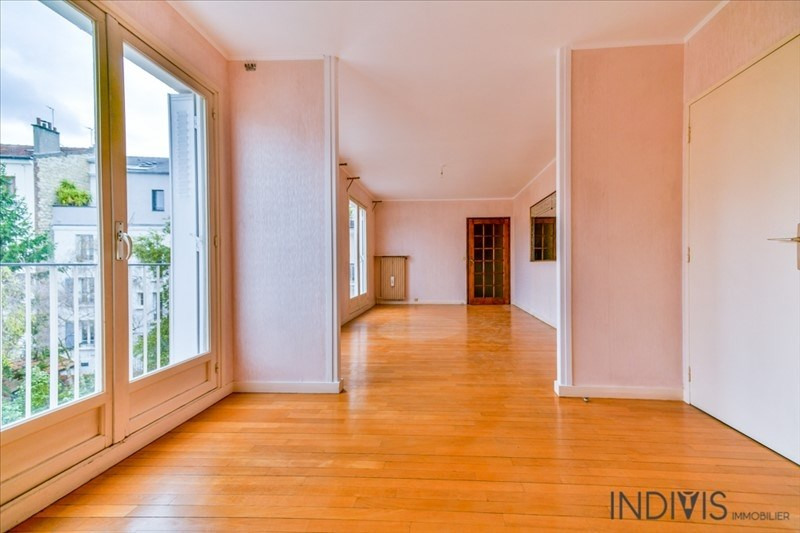 Sale apartment Puteaux 491 000€ - Picture 1