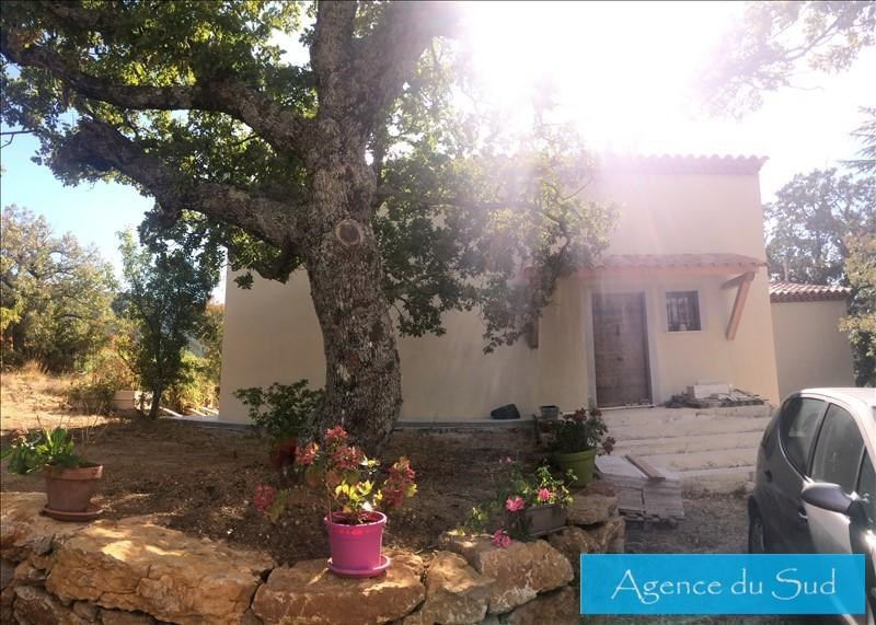 Vente maison / villa Plan d aups 420 000€ - Photo 7