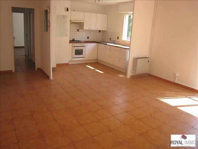 Location appartement Toulon 780€ CC - Photo 1