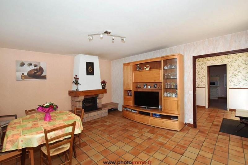 Sale house / villa Royat 275600€ - Picture 3