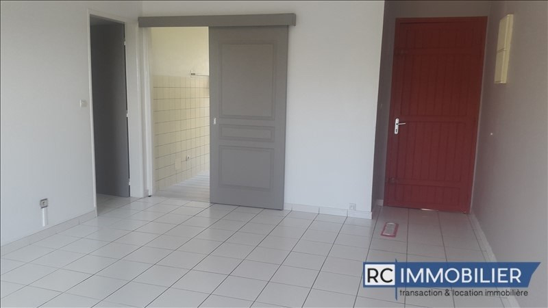 Location appartement St benoit 760€ +CH - Photo 3