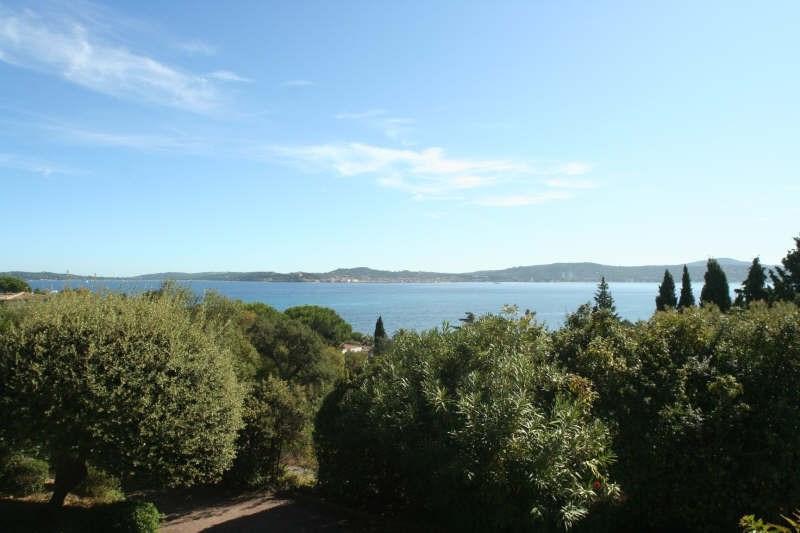 Deluxe sale house / villa Sainte maxime 2100000€ - Picture 1