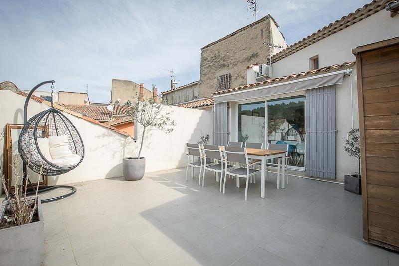 Vente maison / villa Meyrargues 269000€ - Photo 2