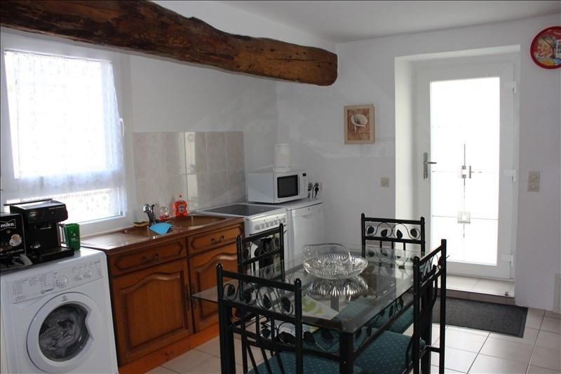 Vente maison / villa Nanteuil les meaux 189000€ - Photo 2