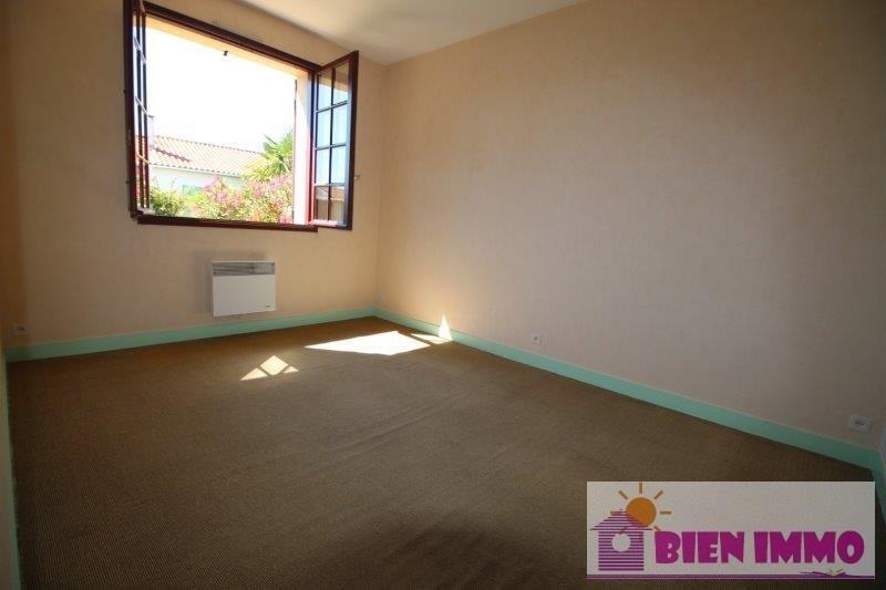 Vente maison / villa Saint sulpice de royan 304500€ - Photo 8