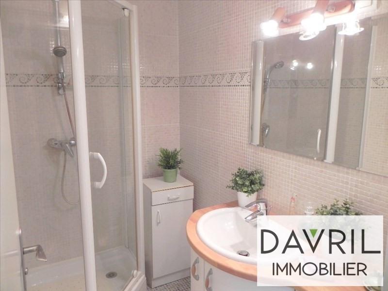 Revenda residencial de prestígio apartamento Andresy 239900€ - Fotografia 7