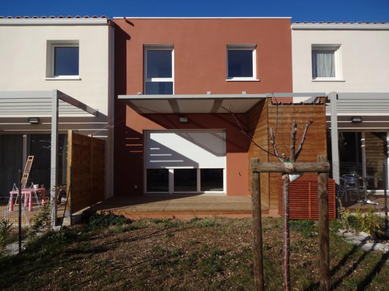 Rental house / villa Carpentras 758€ CC - Picture 2