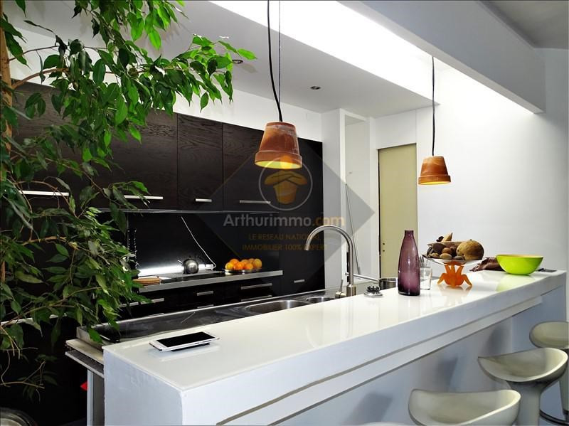 Vente de prestige appartement Sete 735 000€ - Photo 4