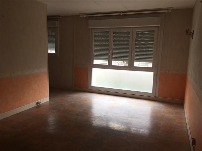 Produit d'investissement appartement Le mans 48 000€ - Photo 1