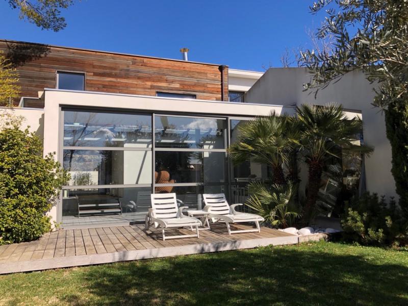 Vente maison / villa Aix-en-provence 2080000€ - Photo 2
