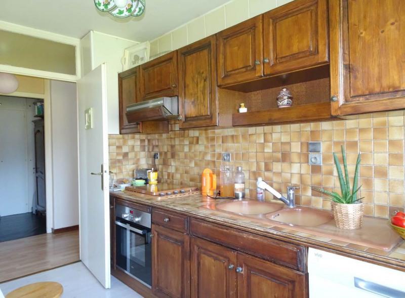 Vente appartement Saint-pierre-en-faucigny 210000€ - Photo 2