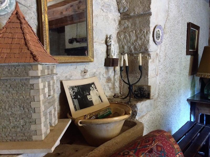 Vente maison / villa Bruniquel 151000€ - Photo 5