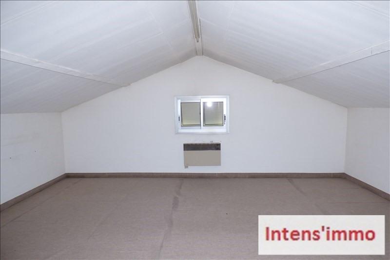 Vente maison / villa Peyrins 395000€ - Photo 8