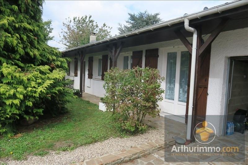 Vente maison / villa Savigny le temple 295000€ - Photo 8