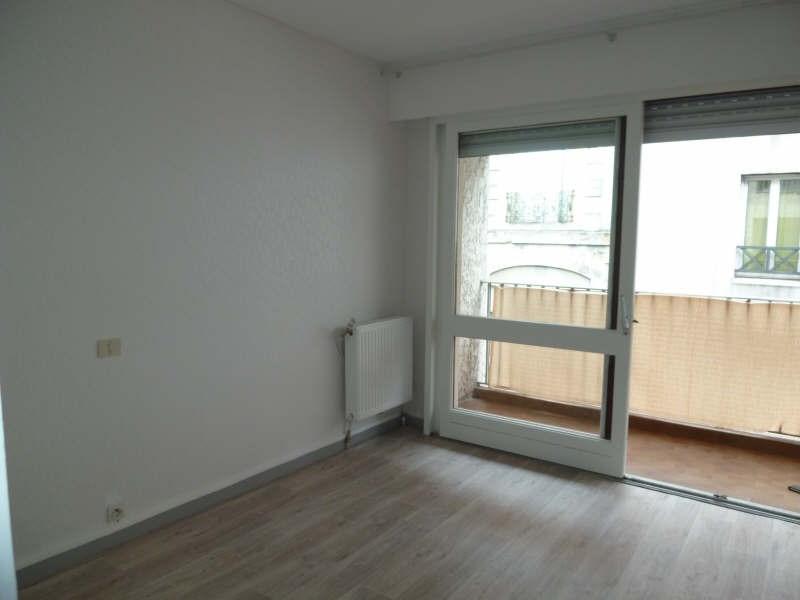 Location appartement Bordeaux 662€ CC - Photo 1