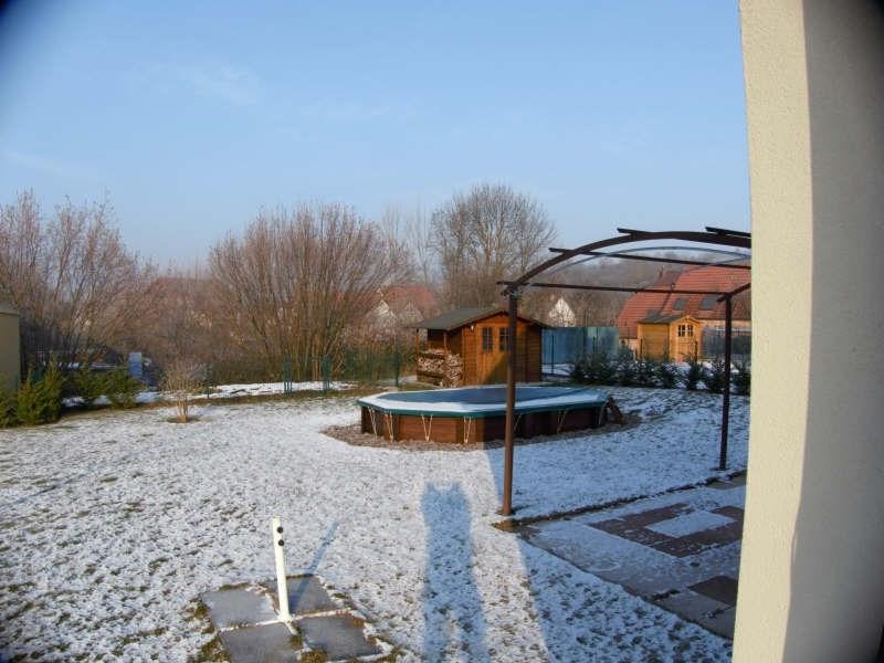 Sale house / villa Marmoutier 268000€ - Picture 2