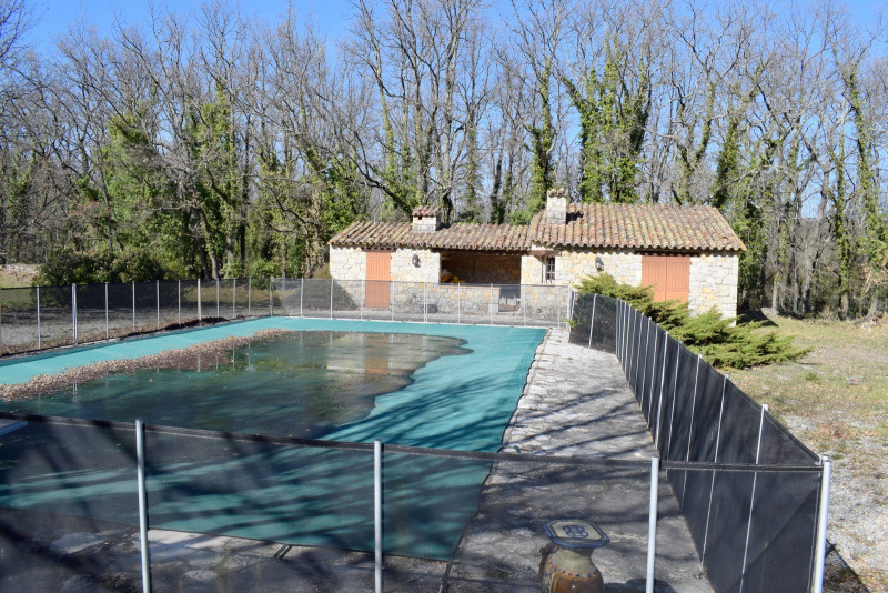 Deluxe sale house / villa Fayence 1 260 000€ - Picture 45