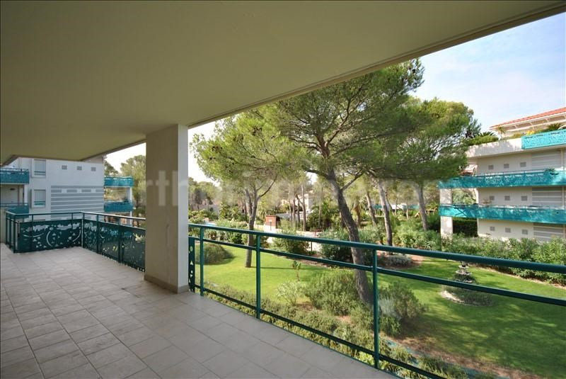 Vente de prestige appartement St raphael 795 000€ - Photo 1