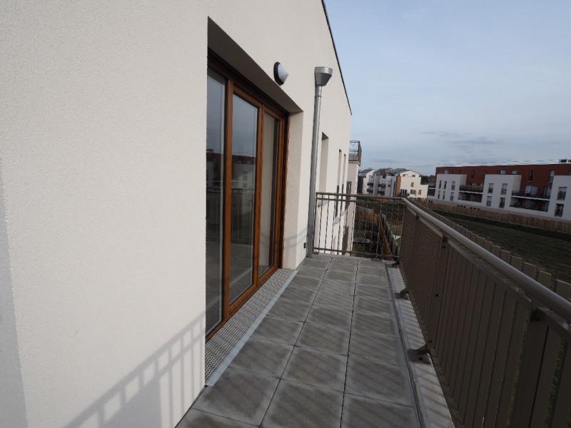 Rental apartment Vert saint denis 890€ CC - Picture 4