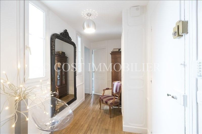 Verkauf wohnung Bois colombes 394000€ - Fotografie 7