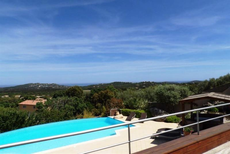Deluxe sale house / villa Sainte lucie de porto vecchi 1750000€ - Picture 7