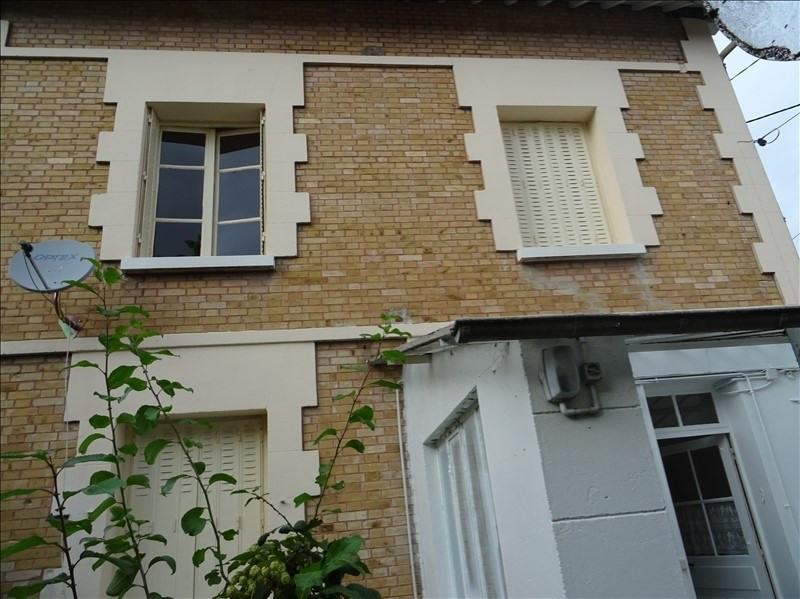 Sale house / villa Soissons 88000€ - Picture 1