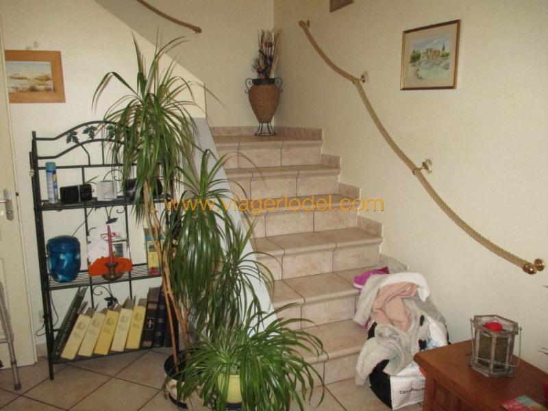 Vendita nell' vitalizio di vita casa Palau-del-vidre 171000€ - Fotografia 13