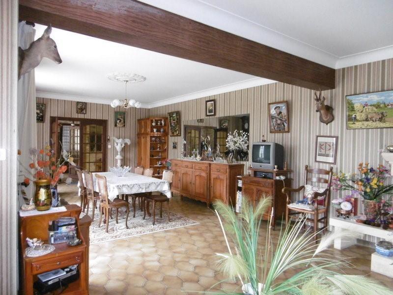Vente maison / villa St laurent des hommes 265000€ - Photo 2