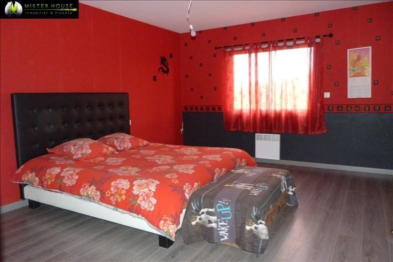 Vendita casa Bourret 213000€ - Fotografia 7