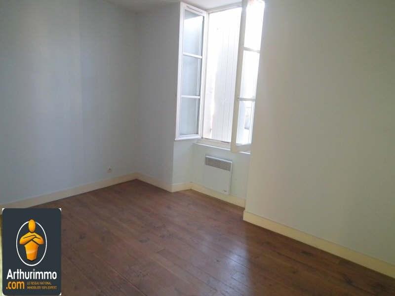 Sale house / villa Matha 40330€ - Picture 4