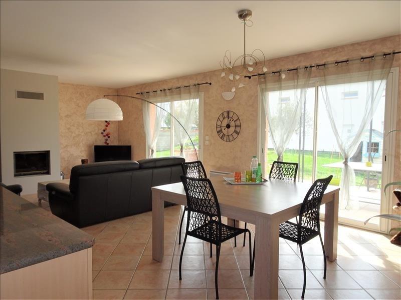 Sale house / villa Toulouse 388500€ - Picture 2