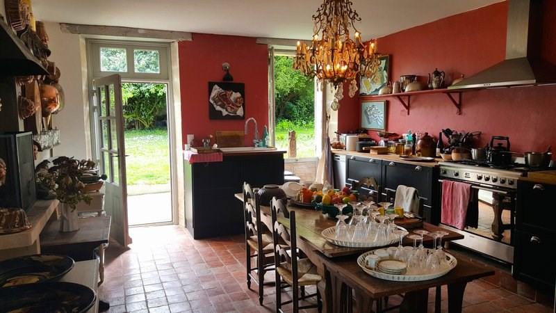 Vente de prestige maison / villa Arromanches les bains 840000€ - Photo 6